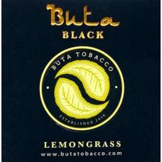 Табак для кальяна Buta Black Лемонграс (Lemongrass), 20 грамм
