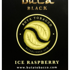 Табак для кальяна Buta Black Малина (Raspberry), 20 грамм