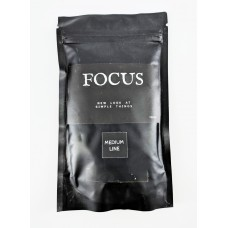 FOCUS Medium Peach (Персик) 100 gr