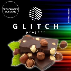 Glitch Лесной Орех Шоколад