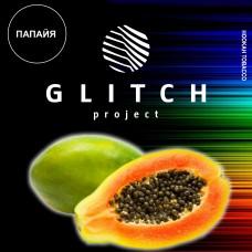 Glitch Папая