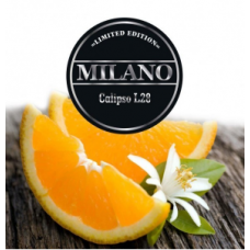 Табак для кальяна Milano L28 Calipso (Апельсин, Ваниль)