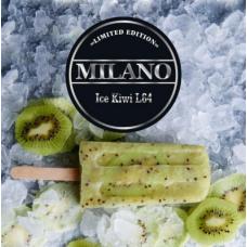 Табак для кальяна Milano L64 Ice Kiwi (лед киви)