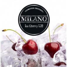 Табак для кальяна Milano L30 Ice Cherry (лед вишня)