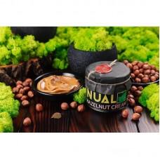 Nual 100gr Hazelnut Cream (Ореховая паста)