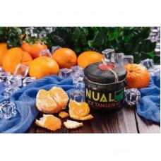 Nual 100gr Ice Tangerine (Айс мандарин)