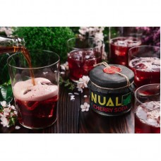 Nual 100gr Cherry Soda (Вишнёвая содовая)