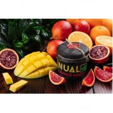 Nual 100gr Orange Mango (Апельсин, манго)