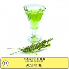 Табак для кальяна TANGIERS 250г (Высокая крепость) Absinthe (Абсент)