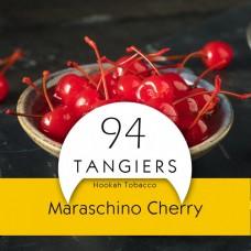 Табак для кальяна TANGIERS 250gr NOIR Maraschino Cherry (Десертная вишня)