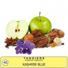 Табак для кальяна TANGIERS 250gr NOIR Kashmir Blue (Фруктовый пунш с цветочными нотками)