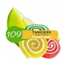 Табак для кальяна TANGIERS 250gr NOIR French Jelly (Дынные желейки)