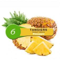 Табак для кальяна TANGIERS 250gr NOIR Pineapple (Ананас)