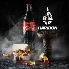 Табак Black Burn Haribon (Мармелад, кола) 100gr