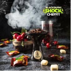 Табак Black Burn Chery Shock (Кислая вишня) 100gr