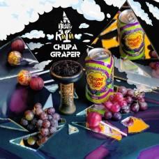 Табак Black Burn Chupa Graper (Виноградный чупа-чупс) 100gr