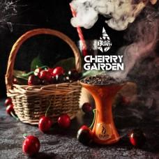 Табак Black Burn Cherry Garden (Черешневый сок) 100gr