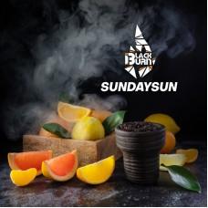 Табак Black Burn Sunday Sun (Цитрусовый микс) 100gr