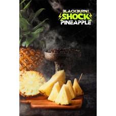 Табак Black Burn Ananas Shock (Кислый ананас) 100gr