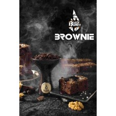 Табак Black Burn Brownie (Шоколадный десерт) 100gr
