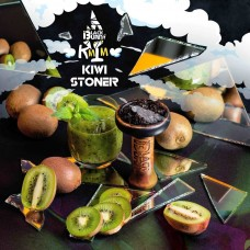Табак Black Burn Kiwi Stoner (Смузи из киви) 100gr