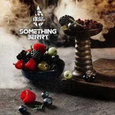 Табак Black Burn Something Berry (Что-то ягодное) 100gr