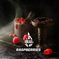 Табак Black Burn Raspberries (Спелая лесная малина) 100gr