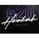 Табак для кальяна 420 Hookah Tobacco