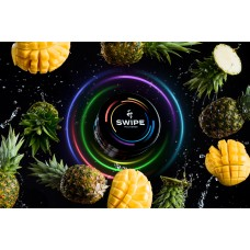 Бестабачная смесь Swipe Ананас-Манго (Pineapple-Mango) 50g