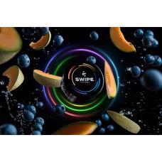 Бестабачная смесь Swipe Черника-Дыня (Blueberry-Melon) 50g