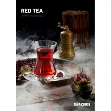 Табак для кальяна Dark Side Red Tea (Чай каркаде)